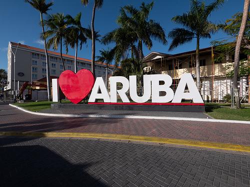 Aruba 2 - Travel to Aruba