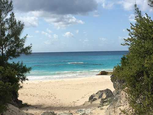 Bermuda 2 - Royal Caribbean Cruise