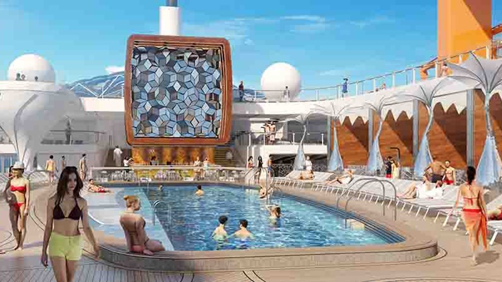 Celebrity20Cruises20Refurb HERO - Celebrity Group Cruise to Bermuda