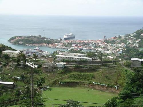 Grenada 3 - Grenada