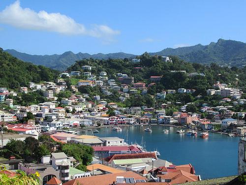 Grenada 4 - Grenada