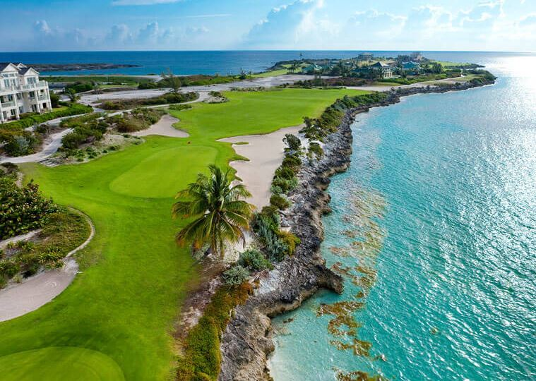 Sandals Emerald Bay GC - Group Golf Trip to Sandals Emerald Bay Oct 18-23,2021