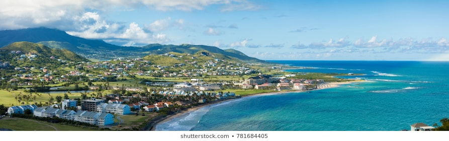 St Kitts - St Kitts