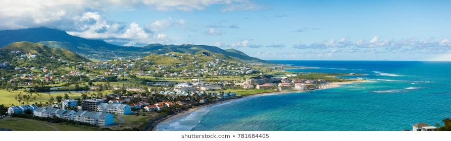 St Kitts - St Kitts