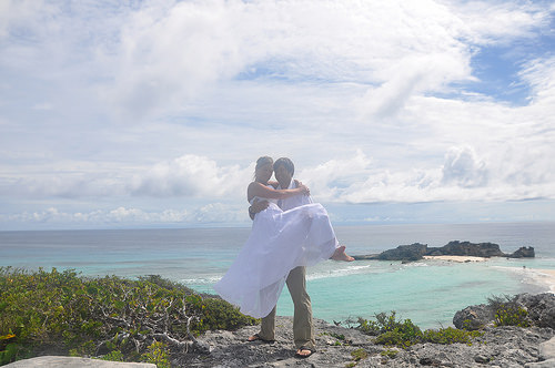 The Romantic Caribbean Islands