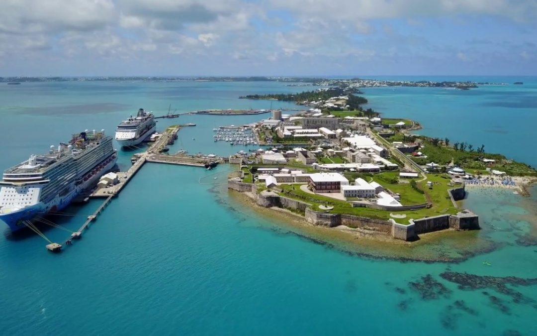 2020 Group cruise to Bermuda