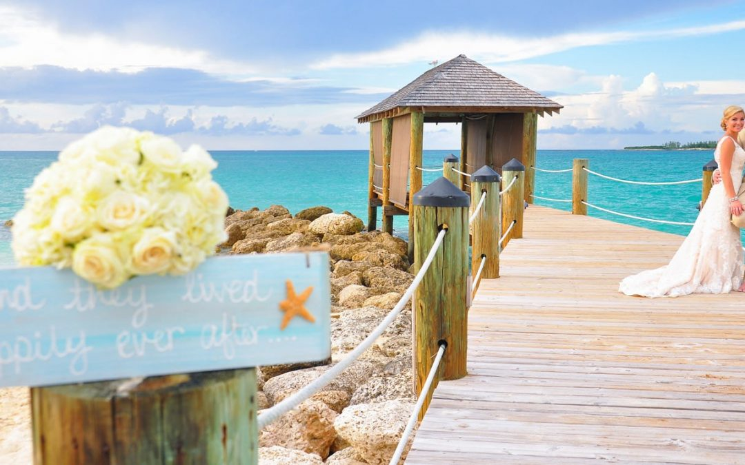 Sandals – 16 Caribbean Resorts For A Beautiful Beach Wedding