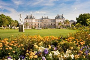 luxembourg gardens paris 300x200 - Getting Lost in Paris, An Adventure of a Lifetime!