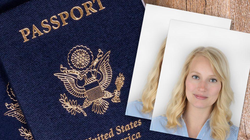 passport photos 1024x577 - Getting a US Passport