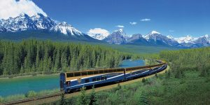 rocky mountainner photo 300x150 - Enjoy the Trip of a Lifetime Aboard the Rocky Mountaineer!