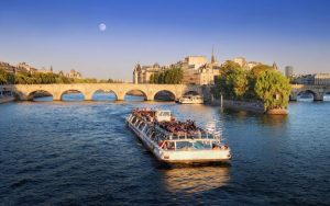 seine 300x188 - Getting Lost in Paris, An Adventure of a Lifetime!